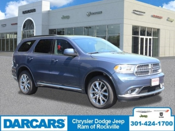 2020 Dodge Durango in Rockville, MD