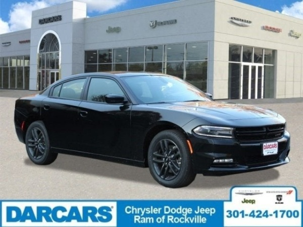 2019 Dodge Charger in Rockville, MD