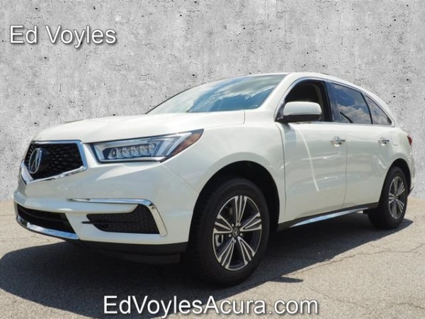 Acura MDX Prices, Reviews and Pictures | U.S. News & World Report on