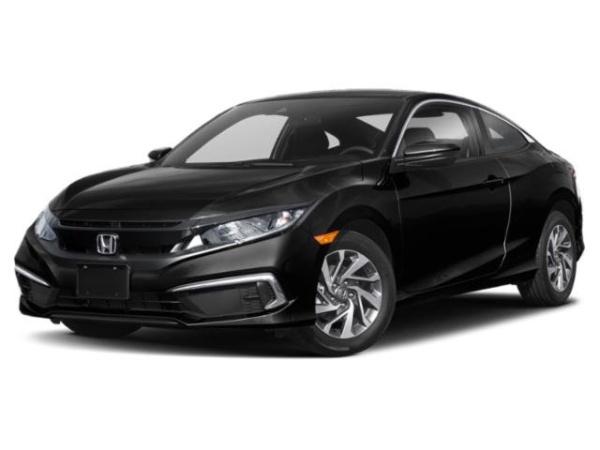 2019 Honda Civic in Selma, TX