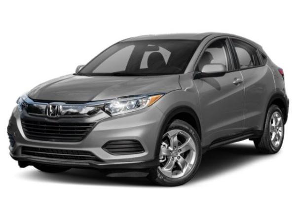 2019 Honda HR-V in Selma, TX