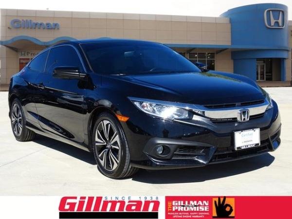 2017 Honda Civic in Selma, TX