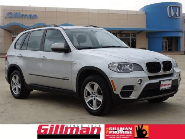 2012 BMW X5 in Selma, TX