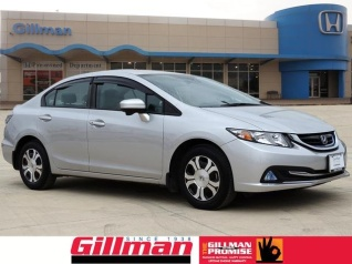Used Honda Hybrids For Sale Search 767 Used Hybrid Listings Truecar