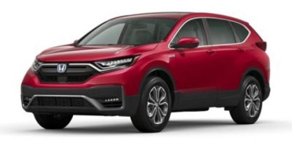 2020 Honda CR-V in Selma, TX