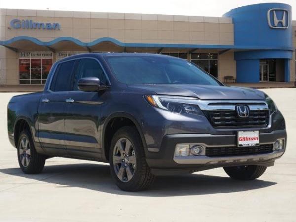 2020 Honda Ridgeline in Selma, TX