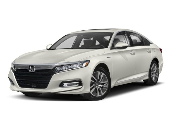 2018 Honda Accord Hybrid Touring