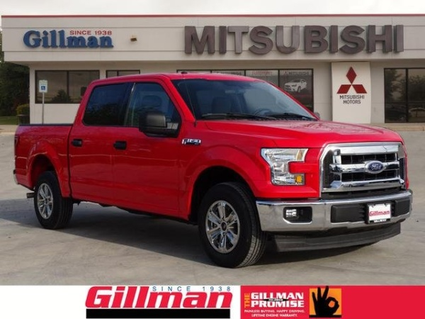 2017 Ford F-150 in Selma, TX