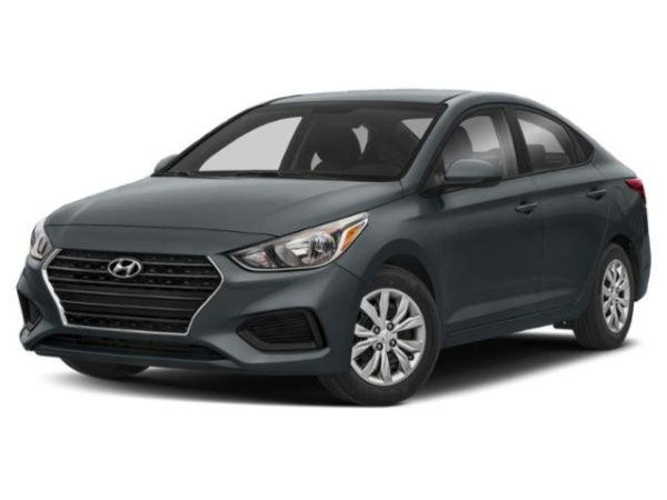 2019 Hyundai Accent in Selma, TX