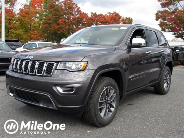 2020 Jeep Grand Cherokee in Baltimore, MD