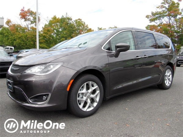 2020 Chrysler Pacifica in Baltimore, MD