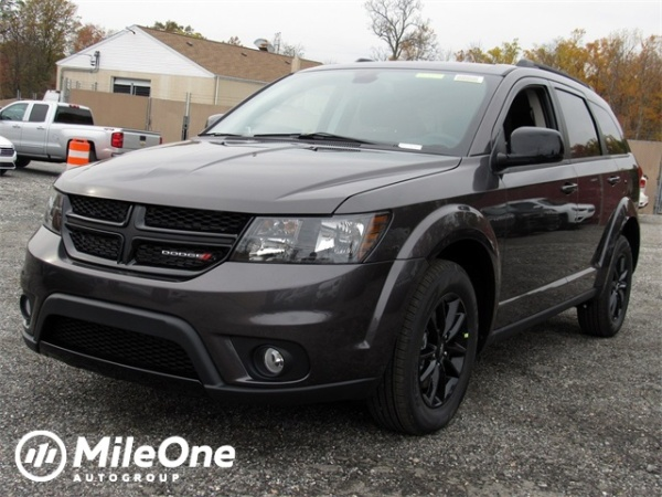 2019 Dodge Journey in Baltimore, MD