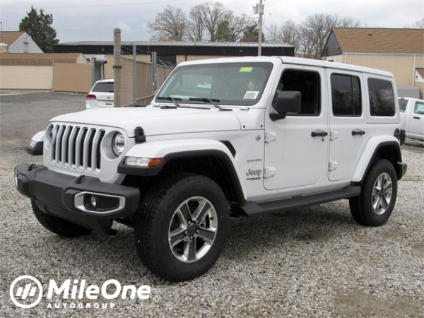 2020 Jeep Wrangler in Baltimore, MD