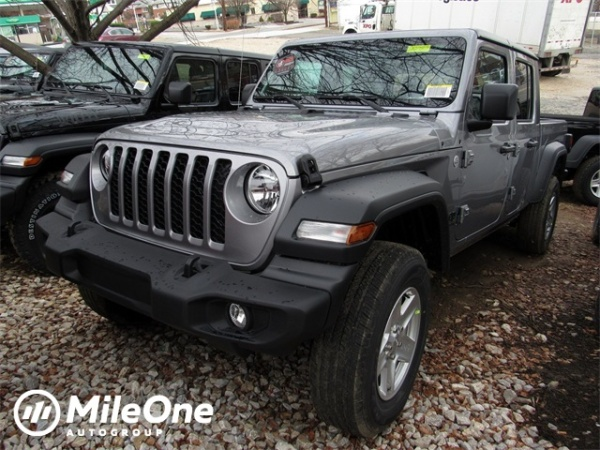 2020 Jeep Gladiator in Baltimore, MD