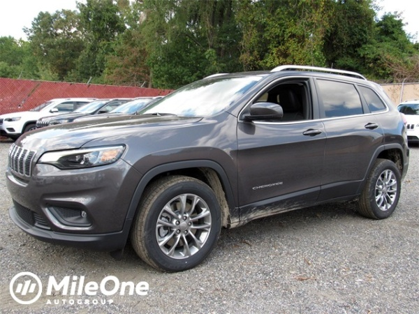 2020 Jeep Cherokee in Baltimore, MD