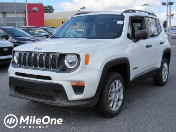 2019 Jeep Renegade in Owings Mills, MD