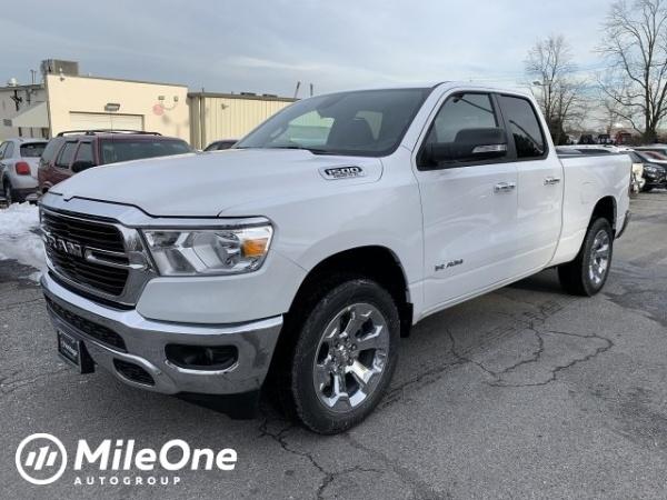2020 Ram 1500 in Owings Mills, MD