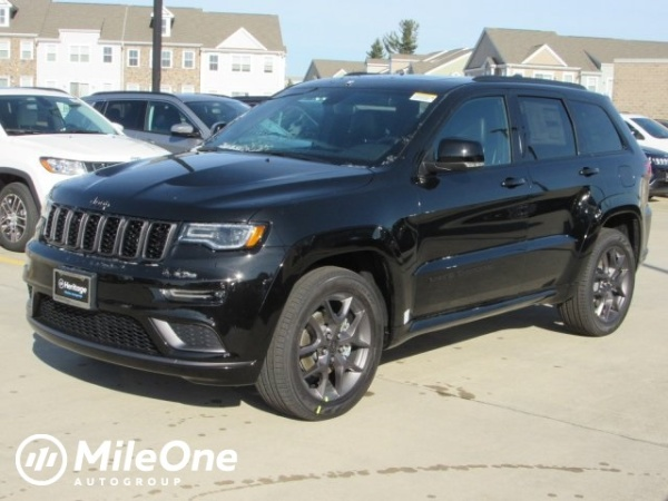 2020 Jeep Grand Cherokee in Owings Mills, MD