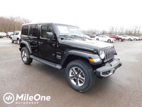 2019 Jeep Wrangler in Owings Mills, MD