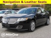 2010 Lincoln MKZ FWD for Sale in Westminster, MD