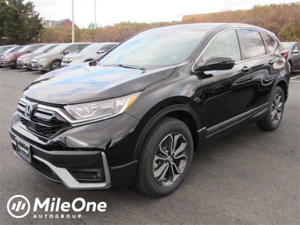 2020 Honda CR-V in Westminster, MD