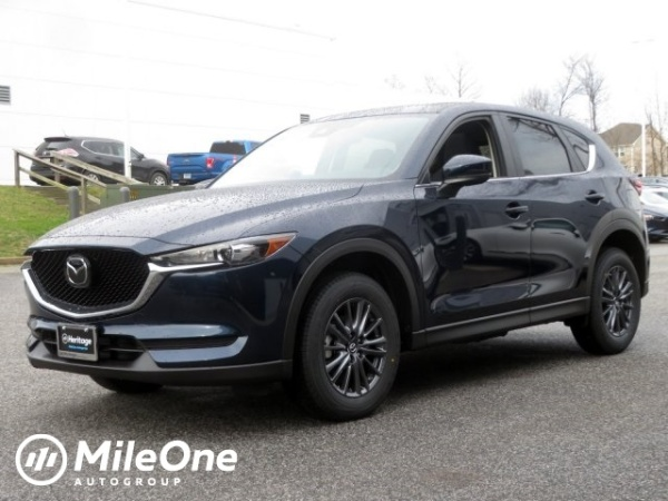 2020 Mazda CX-5 in Fallston, MD