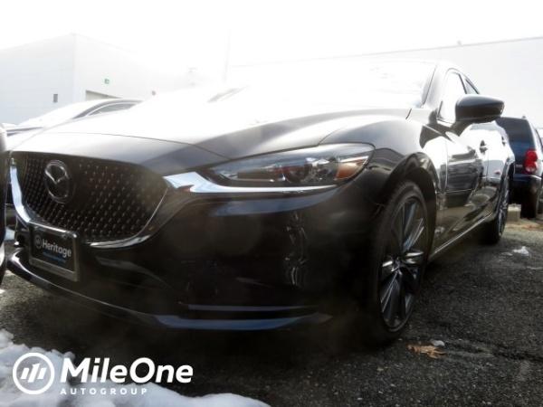 2020 Mazda Mazda6 in Fallston, MD