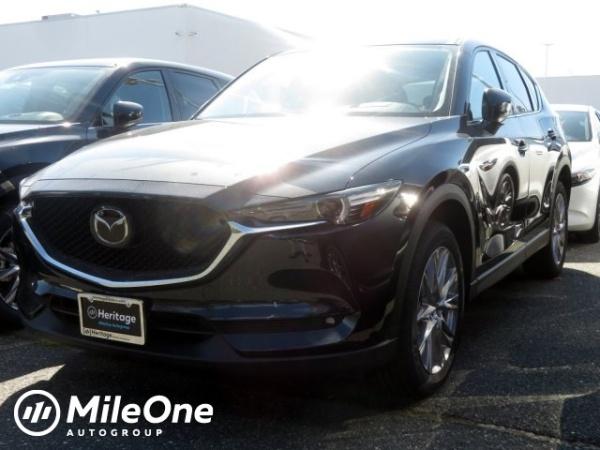 2019 Mazda CX-5 in Fallston, MD