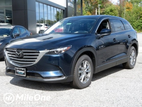2019 Mazda CX-9 in Fallston, MD