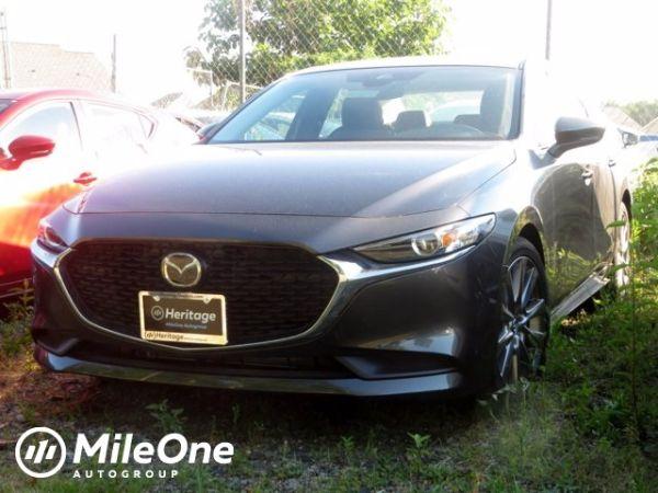 2020 Mazda Mazda3 in Fallston, MD