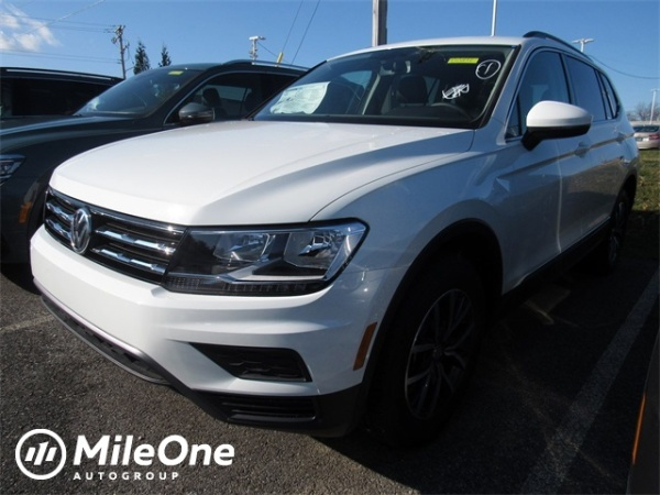 2020 Volkswagen Tiguan in Baltimore, MD