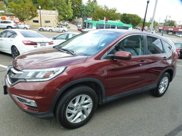 2016 Honda CR-V in Arlington, VA