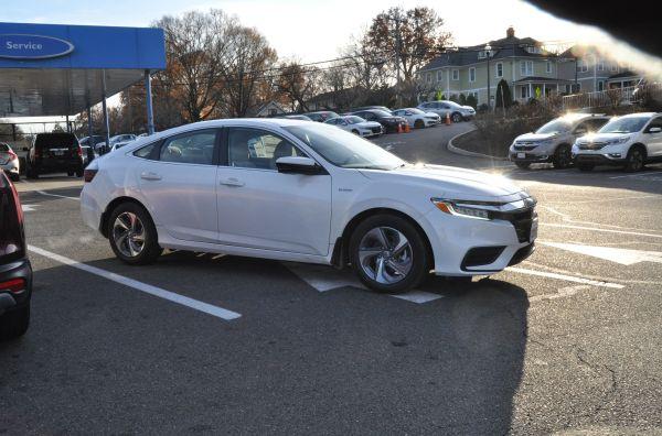 2020 Honda Insight in Arlington, VA