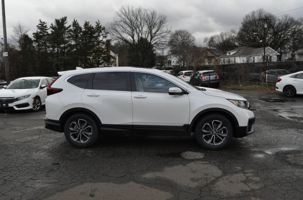 2020 Honda CR-V in Arlington, VA