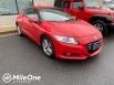 2012 Honda CR-Z EX CVT for Sale in Silver Spring, MD