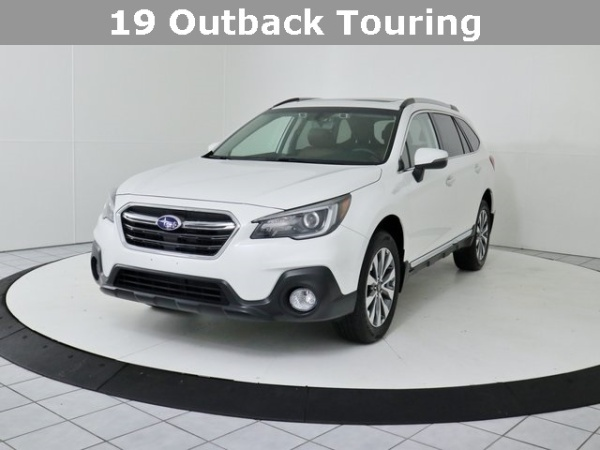 2019 Subaru Outback in Silver Spring, MD