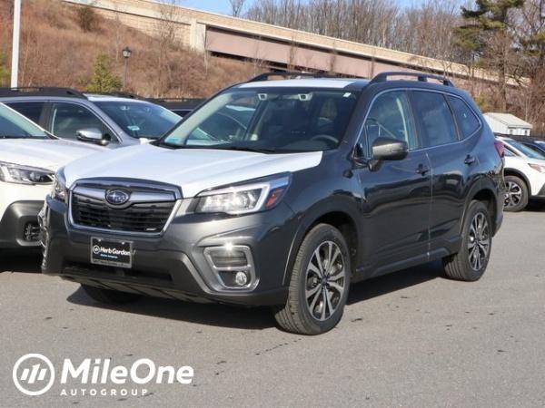 2020 Subaru Forester in Silver Spring, MD