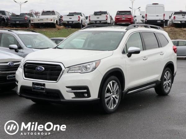 2020 Subaru Ascent in Silver Spring, MD