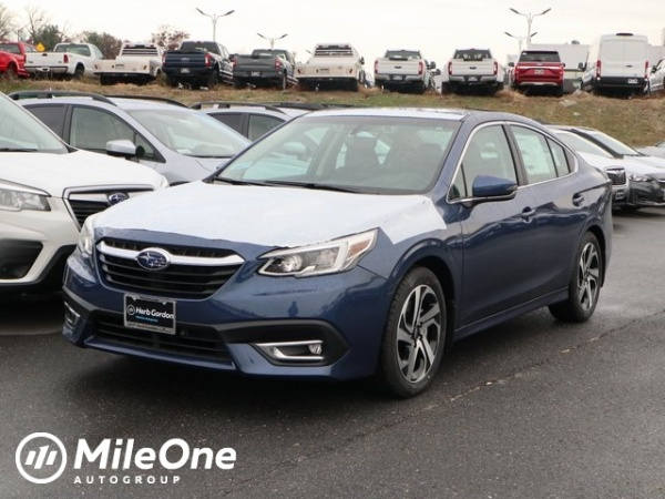 2020 Subaru Legacy in Silver Spring, MD