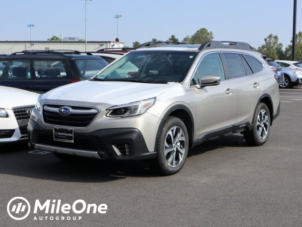 2020 Subaru Outback in Silver Spring, MD