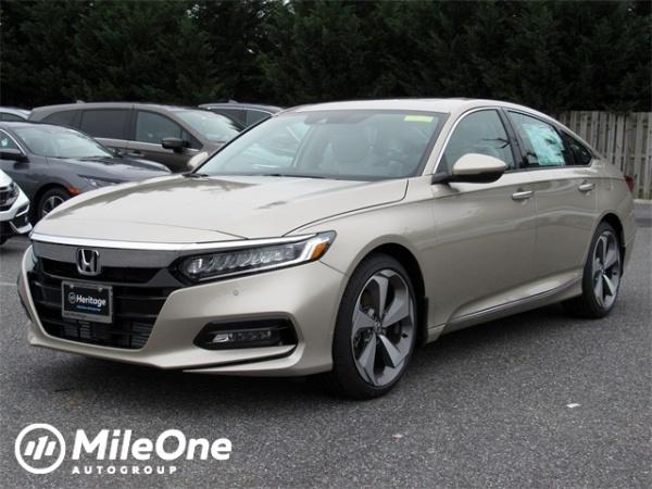 2020 Honda Accord in Baltimore, MD