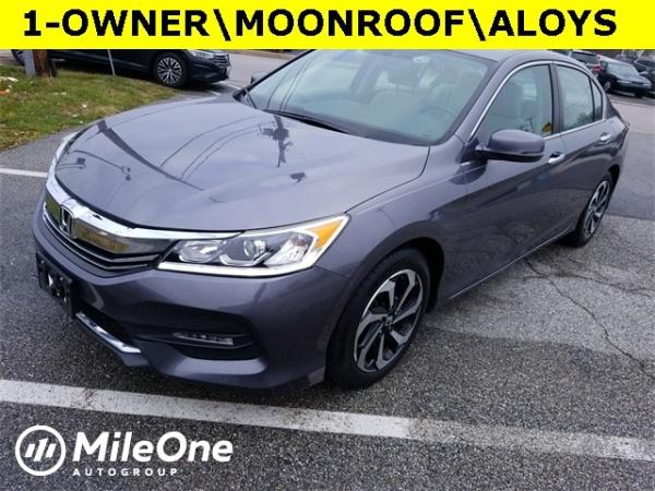 2017 Honda Accord in Baltimore, MD