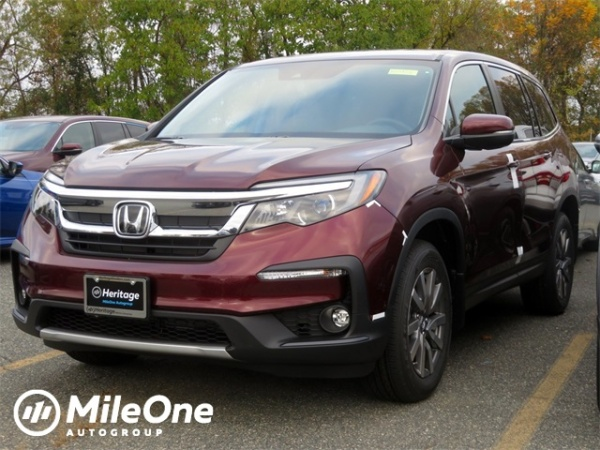 2020 Honda Pilot in Baltimore, MD