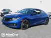 2019 Honda Civic Sport Coupe CVT for Sale in Baltimore, MD