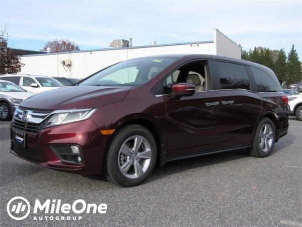 2020 Honda Odyssey in Baltimore, MD