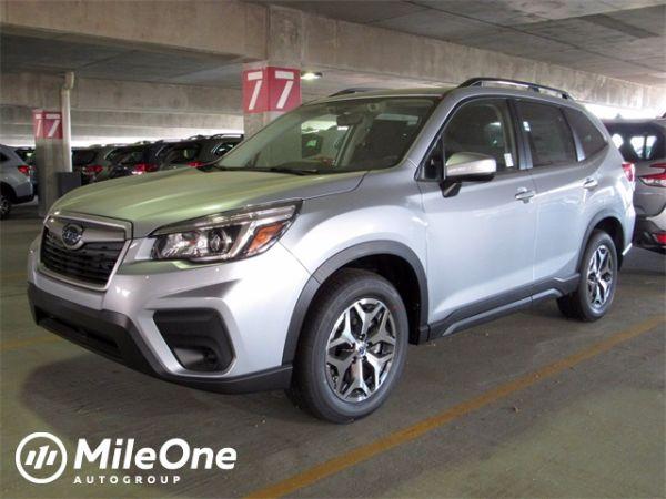 2020 Subaru Forester in Owings Mills, MD