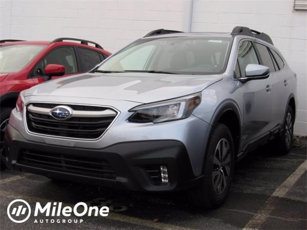 2020 Subaru Outback in Owings Mills, MD