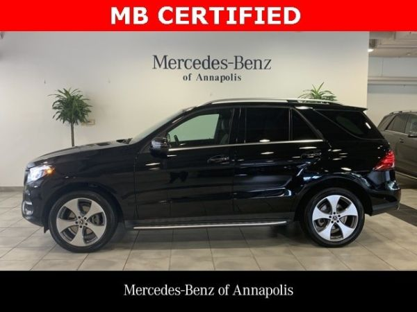 2017 Mercedes-Benz GLE in Annapolis, MD