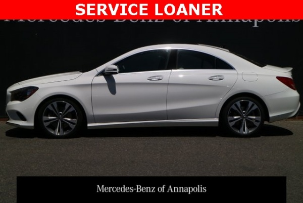 2019 Mercedes-Benz CLA in Annapolis, MD