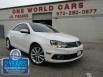 2013 Volkswagen Eos Komfort (SULEV) for Sale in Dallas, TX